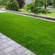 Artificial Grass Stoke on Trent | Staffs Driveways