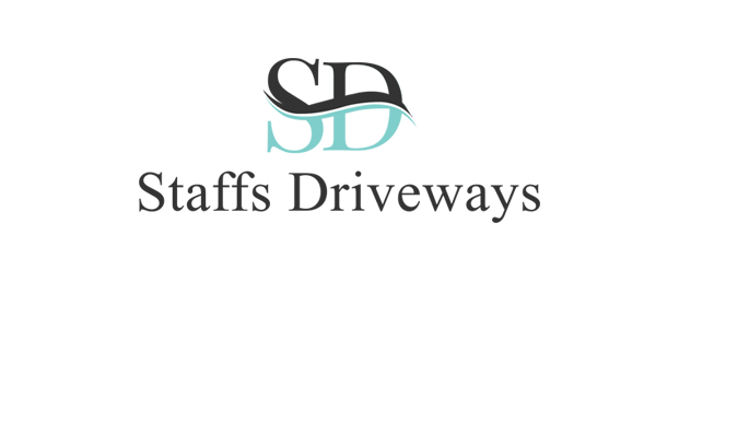 Staffs Driveways Logo
